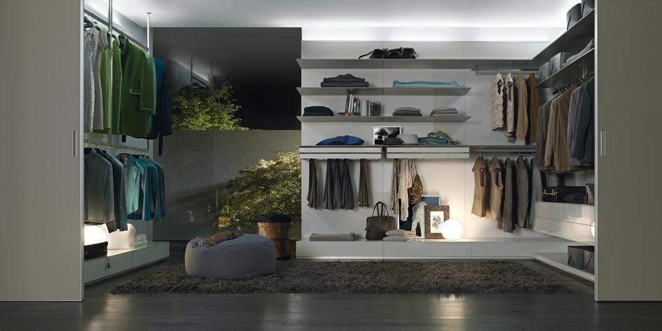 Rimadesio гардероб