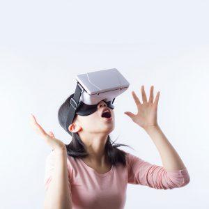 Виртуальная Реальность как визуализация Дизайна Интерьера