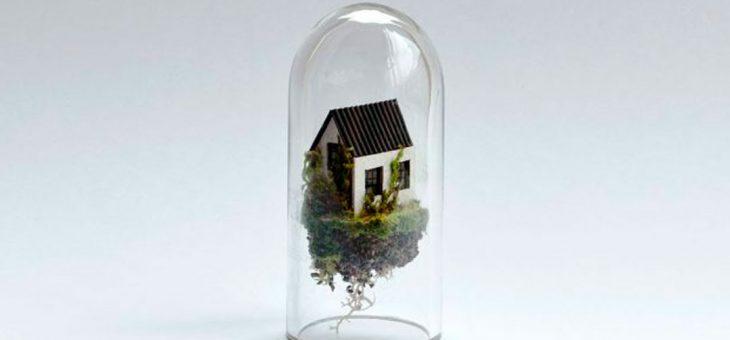 Микроклимат с помощью умного дома