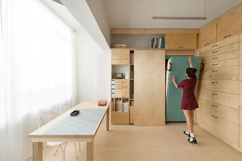 Фото смарт квартиры