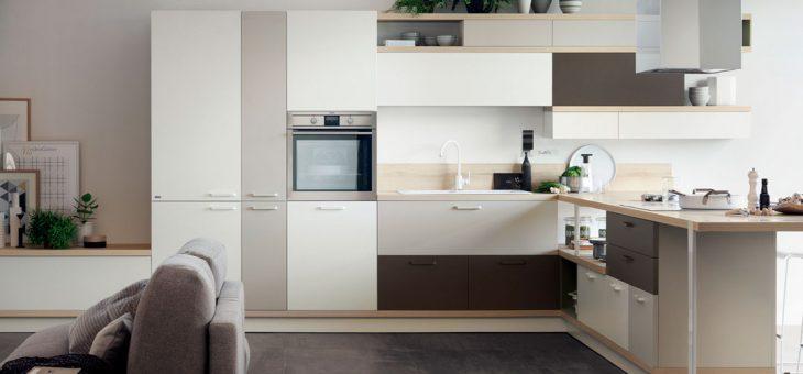 Дизайн квартиры студии — открытая планировка, все за или против
